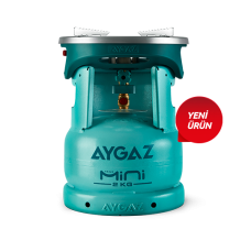 Aygaz Mini (Komple Set)