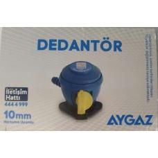 Aygaz Dedantör