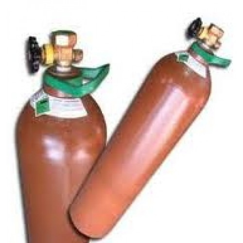 Helyum Tüpü Gazı Sanayi Tipi